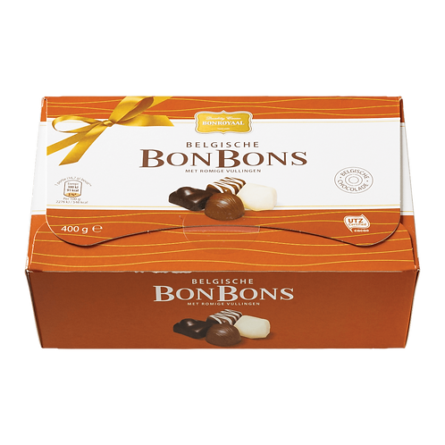 Valentijn Bonbons, 1 doos