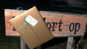 Nu ook gouden enveloppen gevonden in Neerkant, Vlierden en Helenaveen