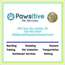 PawsitivePetServices