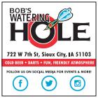 Bob's Watering