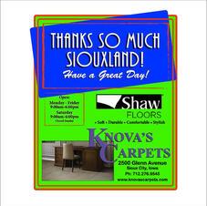 Knova's Carpets