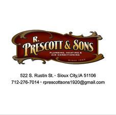 Prescott & Sons
