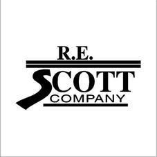 RE Scott