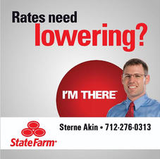 Sterne Akin State Farm