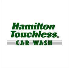 Hamilton Touchless.