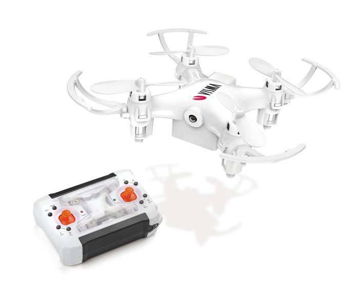 Mini drons