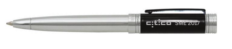 Cerutti 1881 zīmola pildspalva