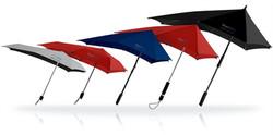 Vētras lietussargi ar apdruku