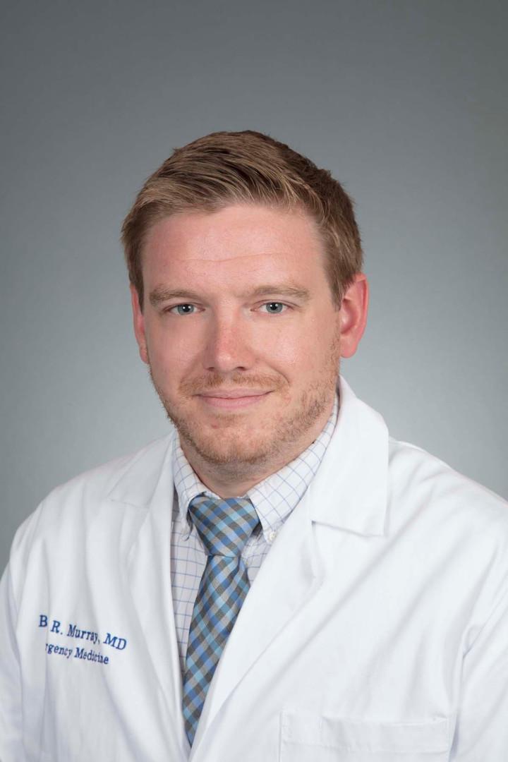 Brett Murray, MD