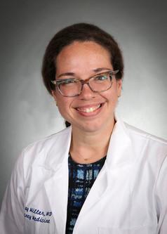 Lindsay Miller, MD