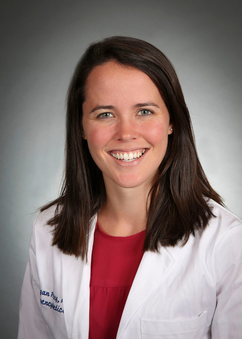 Megan Perry, MD