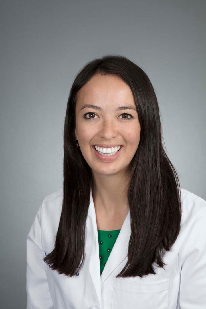 Kelly Wong, MD