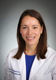 Christina Matulis, MD