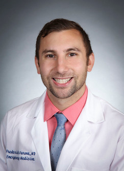 Frederick Varone, MD