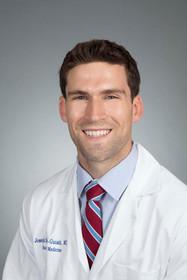Joseph Moran-Guiati, MD