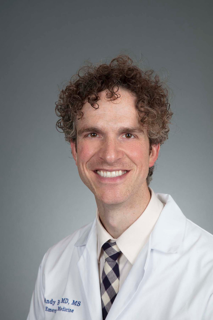 Andy Beck, MD