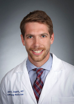 Jared Supple, MD