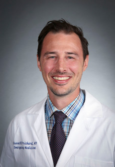 Russell Prichard, MD