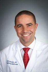 Luke Messac, MD