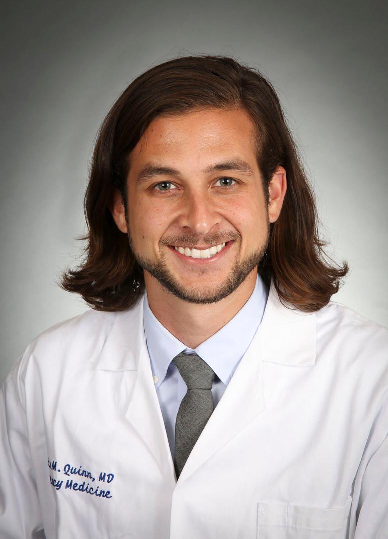 Austin Quinn, MD