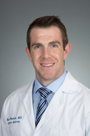 Kevin Pearson, MD