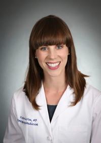 Victoria Fox, MD