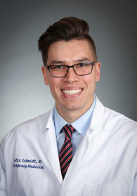 Alex Schmidt, MD