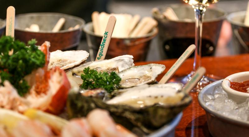 East Bay Oyster Bar