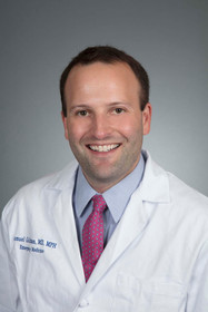 Samuel Goldman, MD