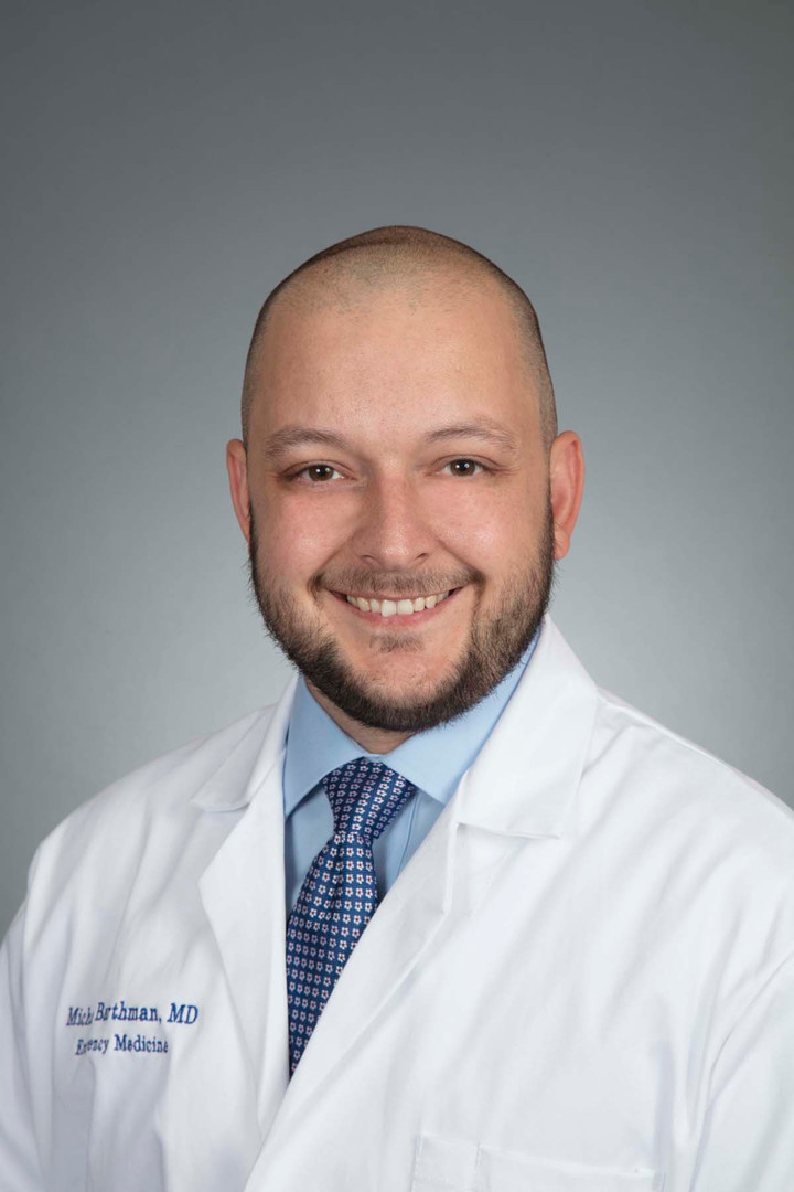 Michael Barthman, MD