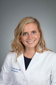 Mary Philbrick, MD