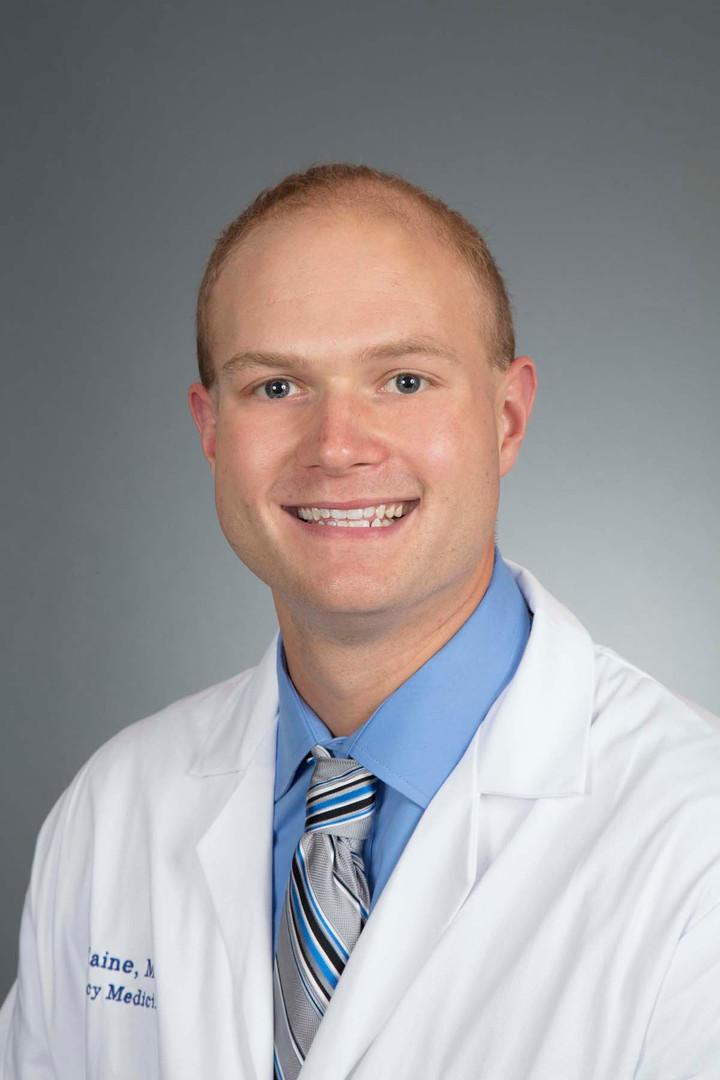 Josh Kaine, MD