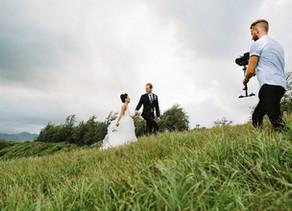 Hoeveel kost een trouwfilm?
