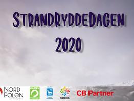 STRANDRYDDEDAGEN 2020