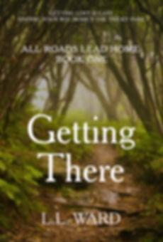 ARLH Book 1 - L. L. Ward