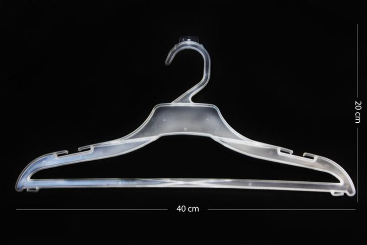 Gancho 40cm con barra R18