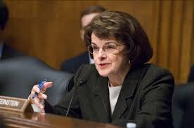 Why I Support Senator Dianne Feinstein for ReElection