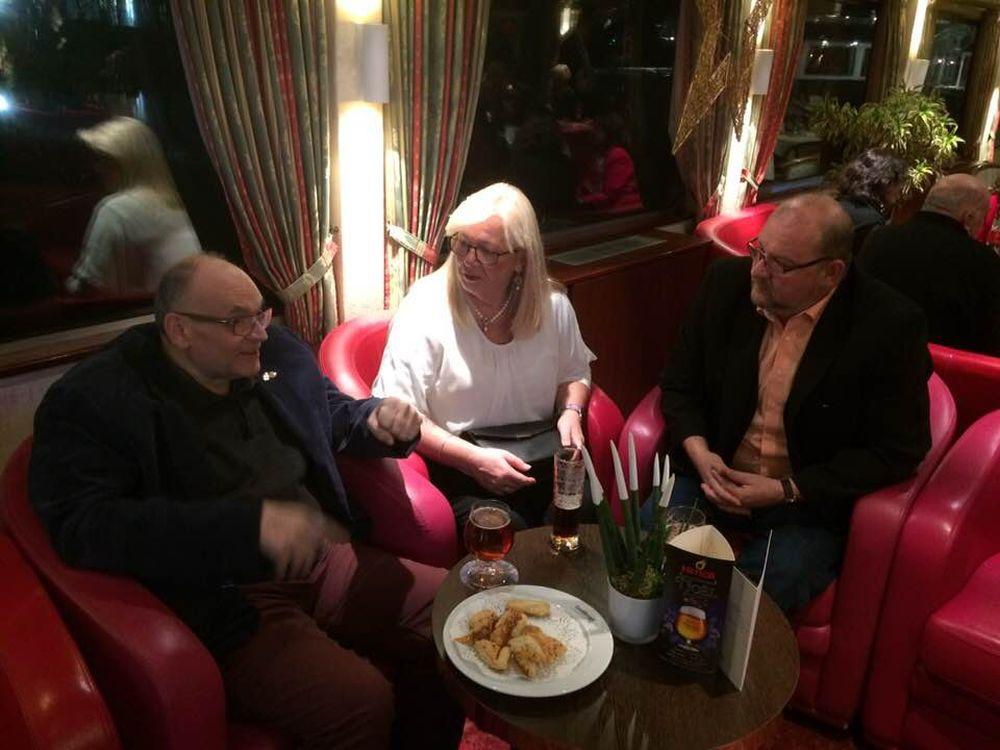 diner des anciens  Michel KNORR et Mme et Mr SEIDER.jpg