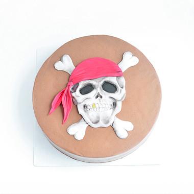 Детский торт №013