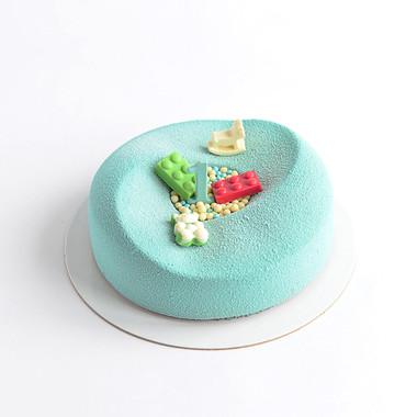 Детский торт №006