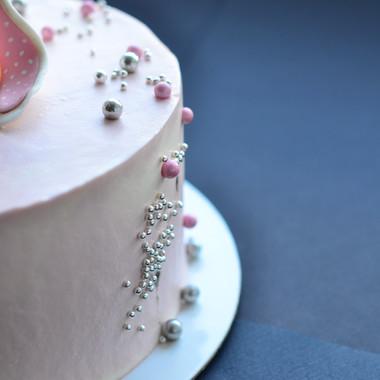 Бисквитный торт №001