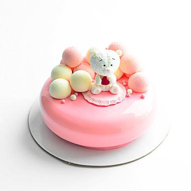 Детский торт №008