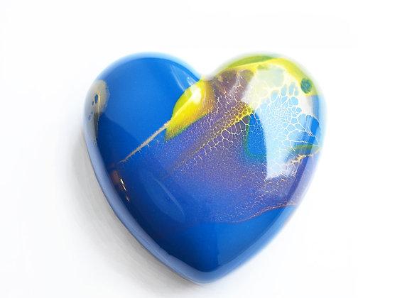 Сердце большое / Ti Amo