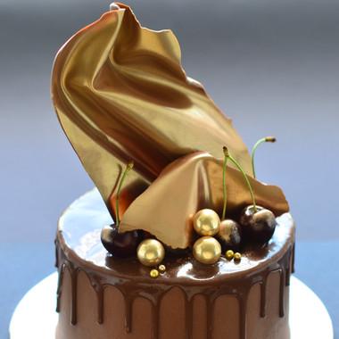 Бисквитный торт №003