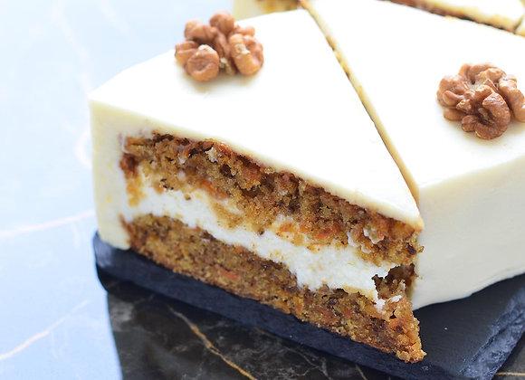 Торт морковный (порция)