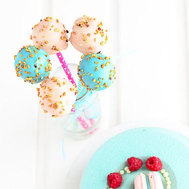 Детский торт №012