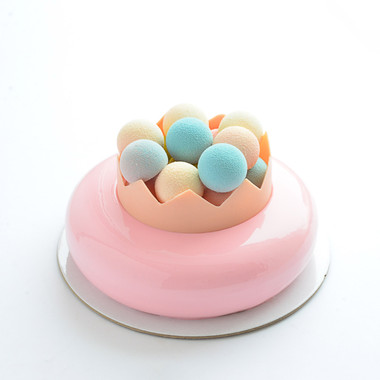 Детский торт №001