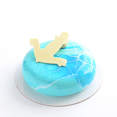 Детский торт №011