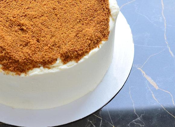 Медовик торт