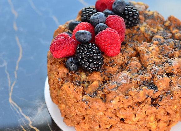 Торт Муравейник (порция)